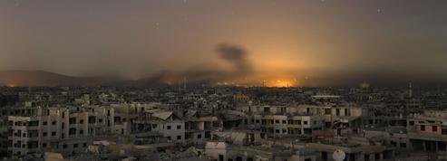 Syrie : la France et les États-Unis réclament à Moscou de mettre fin «au bain de sang»
