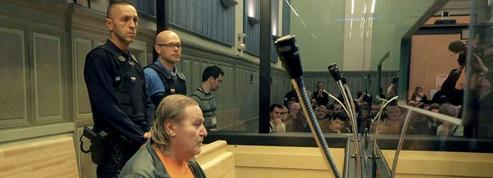 Jacques Rançon demande pardon à l'une de ses victimes