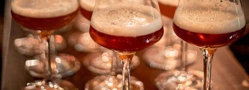 Bière artisanale : les salons à Paris