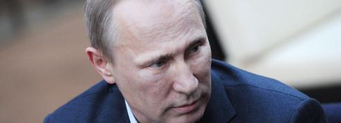En 2014, Poutine était prêt à faire abattre un avion pendant les JO