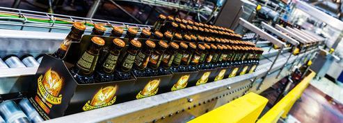 Les Brasseries Kronenbourg font la cour aux brasseurs indépendants