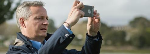 Apple assigné en justice : lettre posthume de Steve Jobs à Bruno Le Maire
