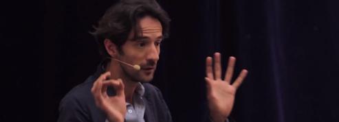 Le compositeur Sebastien Rivas nommé à la tête du Centre national de création musicale
