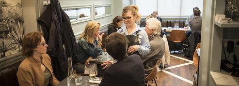 Les 8 nouvelles tables de Saint-Germain-des-Prés