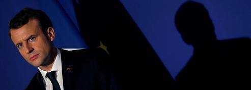 Macron s'inquiète de la fronde des retraités