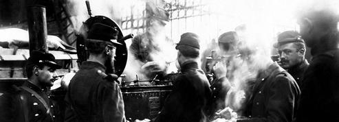 Le statut des cheminots vu par Le Figaro au siècle dernier
