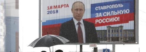 Claude Martin: «Nous avons construit un nouveau rideau de fer avec la Russie»