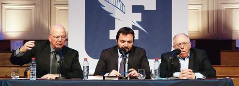 Rencontres du Figaro : Patrick Buisson et Jean-Pierre Le Goff ont disséqué Mai 68