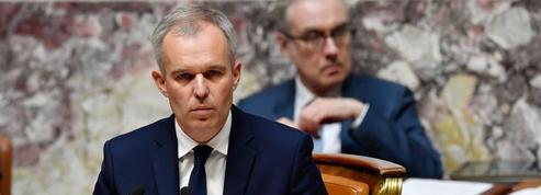 François de Rugy défend le choix du nouveau patron de LCP, réputé proche de Macron