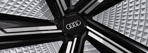 Après une année difficile, Audi repart du bon pied en Chine