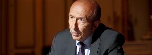 Gérard Collomb : «Contre les passeurs,nous allons renforcer les coopérations avec l'Afrique»