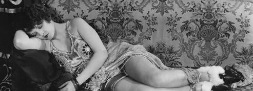Le divin sommeil célébré dans Le Figaro de 1912