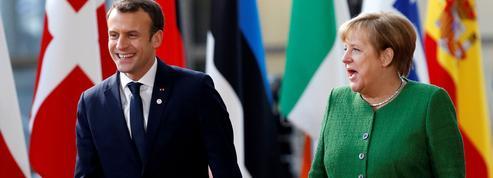«Angela Merkel n'est pas 'jupitérienne', sa modestie est réelle»