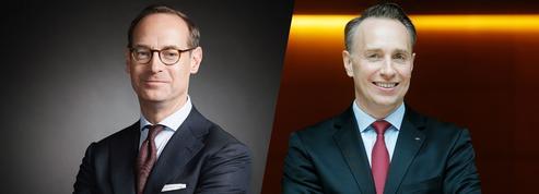 Allianz VS Axa, deux européens qui assurent