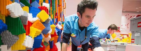 Dans les coulisses de Lego pour imaginer les jouets de demain