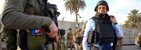Plongée au coeur de la mission française en Irak
