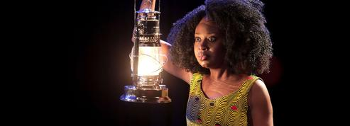 Roukiata Ouedraogo, princesse de l'humour