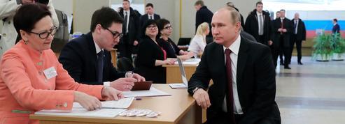 De Poutine I à Poutine III : retour sur 20 ans d'un pouvoir de plus en plus musclé