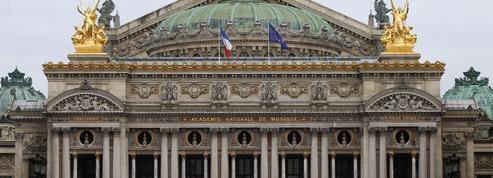 À l'Opéra de Paris, des recettes et une fréquentation record pour l'année 2017