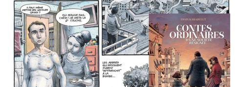 Contes ordinaires d'une société résignée ou la plongée dans un cauchemar turc