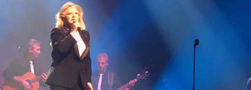 L'hymne à l'amour de Sylvie Vartan à Johnny Hallyday au Grand Rex