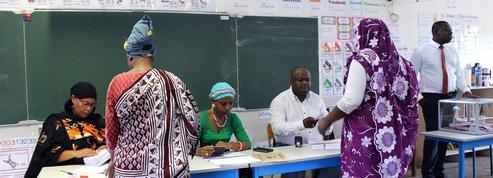 Mayotte : duel serré entre la députée sortante et le candidat Les Républicains