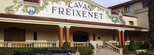 Le géant du Cava passe sous pavillon allemand