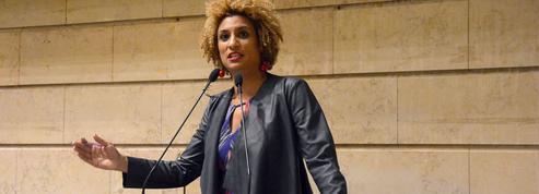 Brésil: le meurtre d'une élue noire révulse Rio
