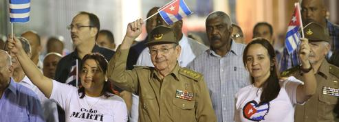 Cuba : qu'ont changé les dix ans de pouvoir de Raul Castro?