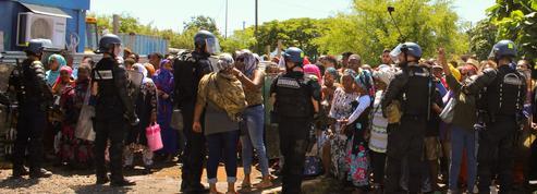 Mayotte dans l'enfer de l'immigration clandestine