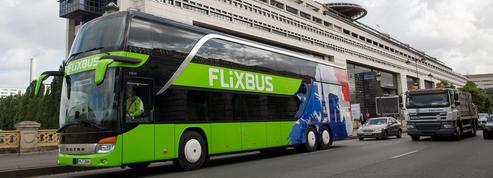 Autocars Macron: «Ouibus et la SNCF menacent la concurrence»
