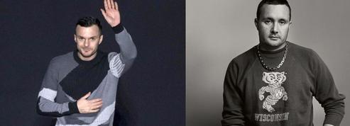 Kris Van Assche remplacé par Kim Jones chez Dior Homme