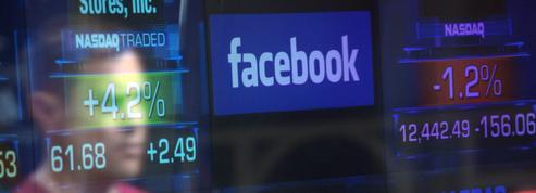 Facebook dans la tourmente après une fuite de données