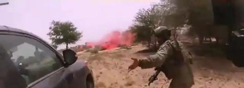 Des soldats américains très impliqués au Niger