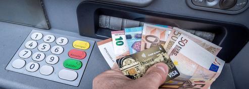 Les frais de tenue de compte bancaire ont explosé depuis 2013, selon Panorabanques
