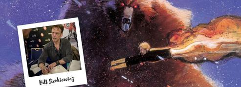 Bill Sienkiewicz: «le casting des Nouveaux Mutants est spectaculaire»