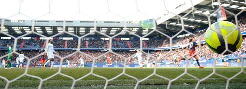 Le football intéresse de plus en plus de Français