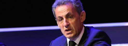 Depuis son départ de l'Élysée, le virus de la politique n'a jamais vraiment quitté Nicolas Sarkozy