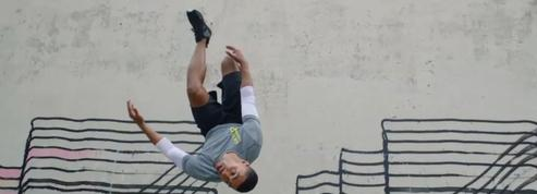 La marque de prêt-à-porter H&M se met à dos le monde du street-art