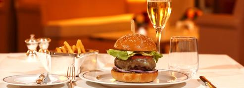 Le burger, martingale des restaurateurs
