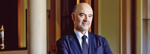 Fiscalité : Moscovici dévoile le projet de taxation des revenus du numérique