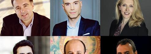 Qui sont les 6 candidats à la présidence de Radio France ?