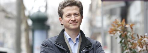 Charles Jaigu : «À la recherche de l'espion français»
