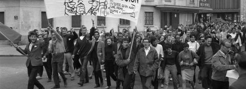 Gauchet, Le Goff, Yonnet: les désenchantés de Mai 68