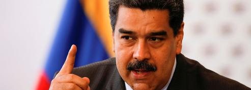 La colère gronde dans les casernes vénézuéliennes
