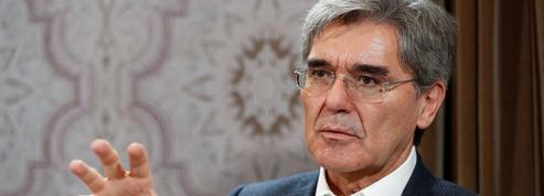 Joe Kaeser: «Siemens Alstom sera une entreprise française»
