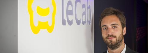 VTC : LeCab désormais disponible à Londres