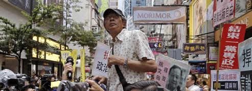 Lam Wing-kee, le libraire hongkongais qui défie la Chine