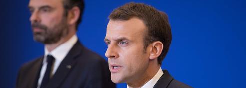 Les banlieues se sentent oubliées par Macron