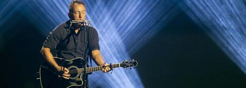 Bruce Springsteen ajoute 81 dates à sa série de concerts intimes à Broadway